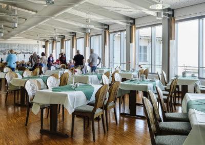 Brockenhotel Goethesaal