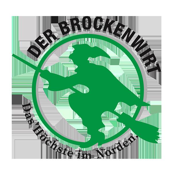Brockenwirt Logo 600